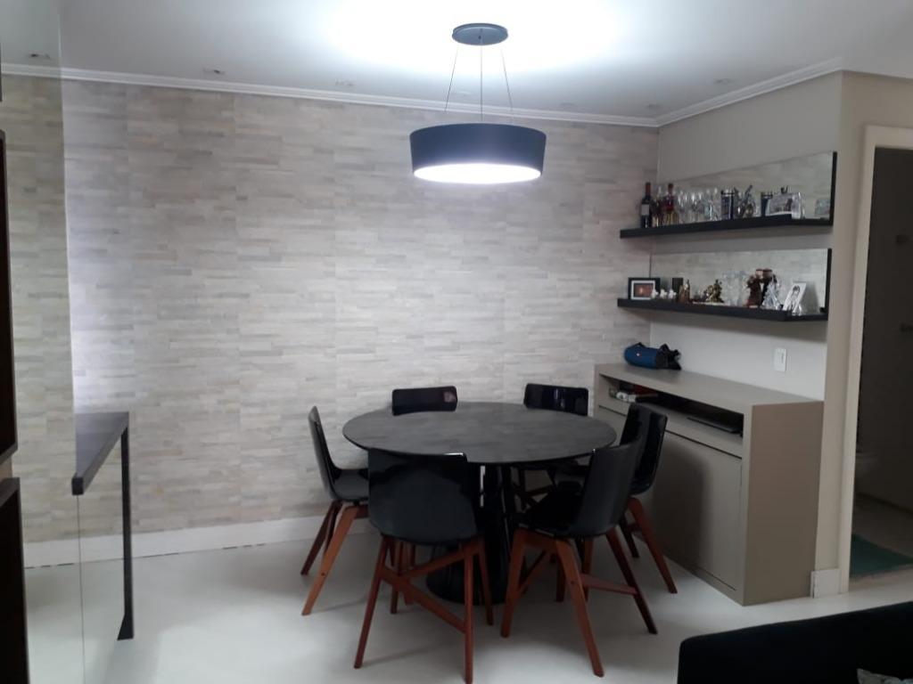 Apartamento Jardim Luzitania São Bernardo do Campo