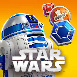 Star Wars: Puzzle Droids™ APK Cracked Download