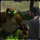 Bigfoot Hunter Simulator