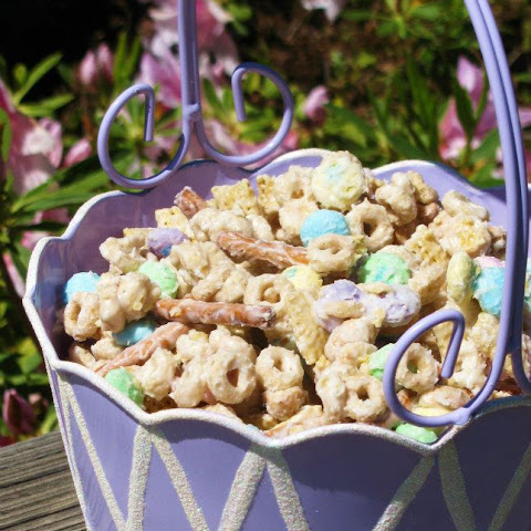 Easter Snack Mix