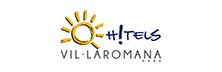 Ohtels Vil·la Romana **** |Web Oficial | Salou, Tarragona