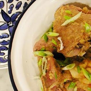 Moroccan Chicken Cinnamon Lentils Recipes