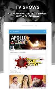 App BoxTV Free Full Movies Online apk for kindle fire