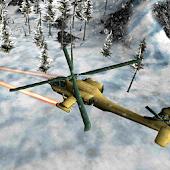 Helicopter Vs Tanks 3D APK for Blackberry