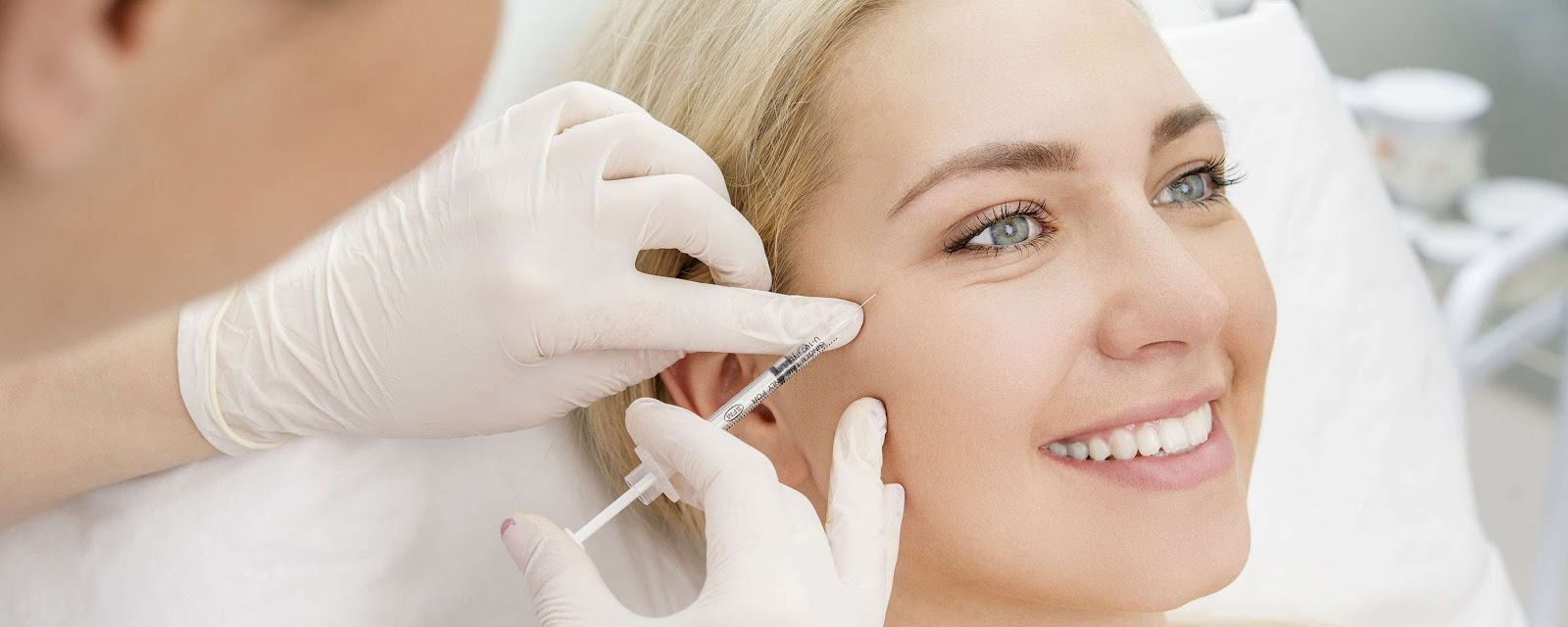 Professional Botox administration in Marylebone