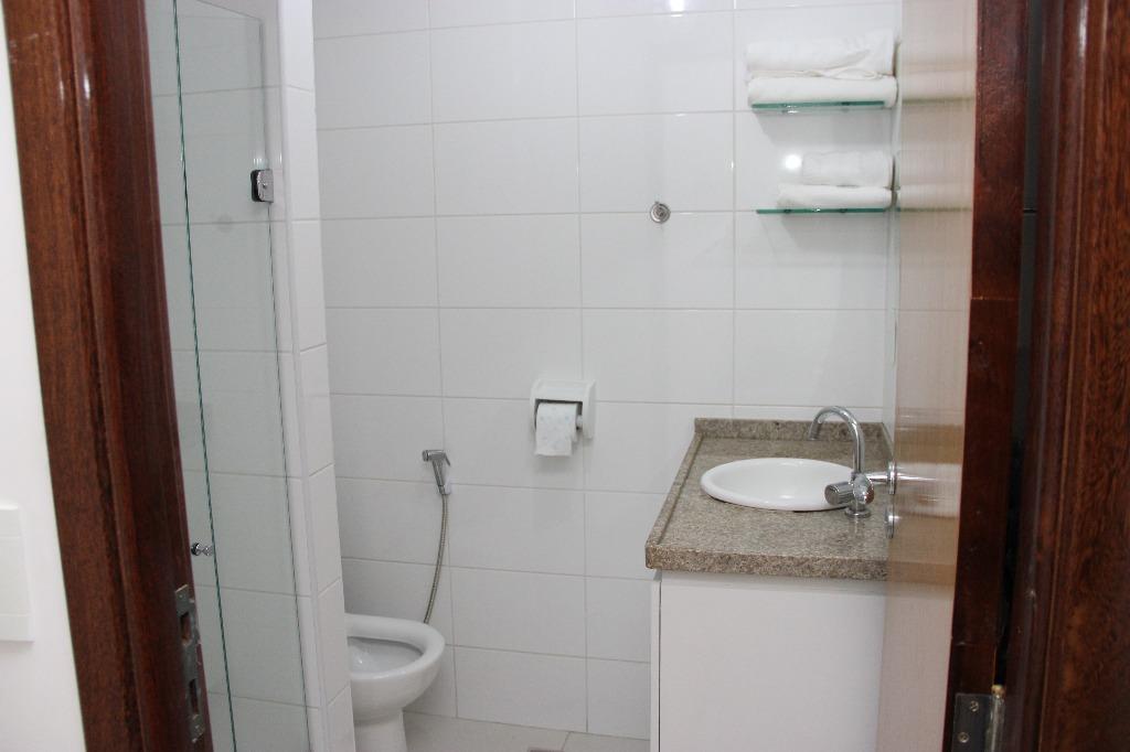 Apartamento residencial à venda, Manaíra, João Pessoa - AP4978.