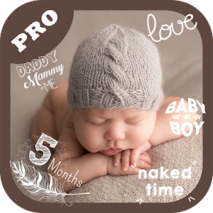 Baby Story Pics Pro - Keine Anzeigen android apps download