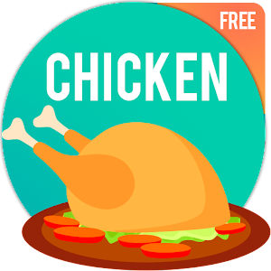 Chicken Recipes For PC (Windows & MAC)