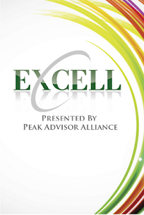 Excell Conferences - screenshot