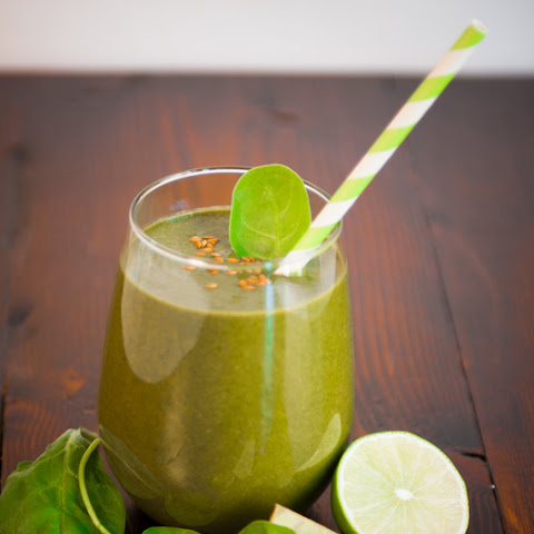 Green Energize Smoothie