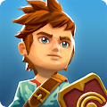 Game Oceanhorn ™ apk for kindle fire