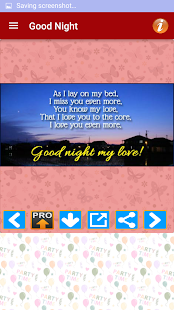 Love Greetings Picture Message - screenshot