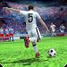 Football Soccer League Icon