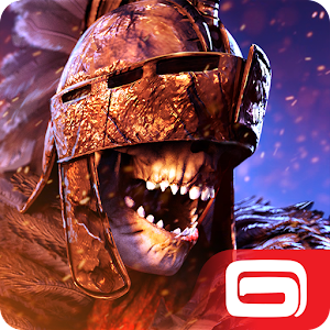 Gods of Rome 1.6.0a Apk + Mod + Data Android