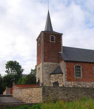 photo de Notre-Dame (Grand-Rosière)
