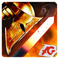 Forged in Battle: Man at Arms For PC (Windows And Mac)