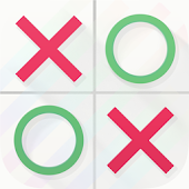Game Doodle Tic Tac Toe APK for Windows Phone