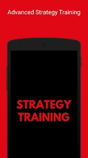 Strategy Training Business app for Android Preview 1