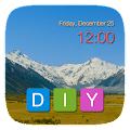 Free DIY Lock Screen APK for Windows 8