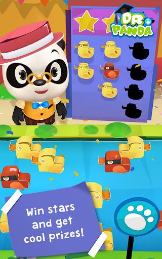 Dr. Pandas Carnival - screenshot