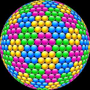 Treasure Bubble Pop PC Download / Windows 7.8.10 / MAC