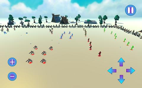 Epic Battle Simulator APK