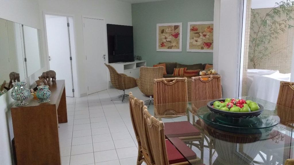 Apto 3 Dorm, Riviera de São Lourenço, Bertioga (AP1073) - Foto 2