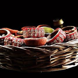 Artistic Lamps by Prasanta Das - Artistic Objects Other Objects ( lamps, basket, artistic )