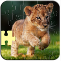 Game Baby Animals Jigsaw Puzzles apk for kindle fire