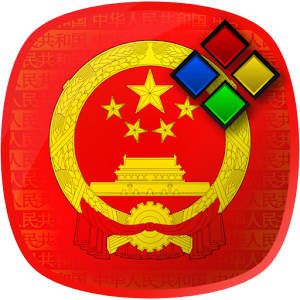 Download China Theme for Xperia For PC Windows and Mac