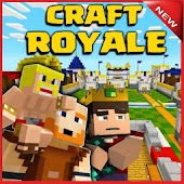 Download Map Craft Royale for MCPE ★ APK to PC