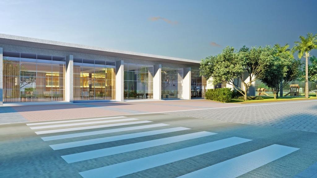 Terreno à venda, 432 m² por R$ 470.000,00 - Ponta de Campina - Cabedelo/PB