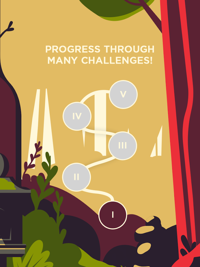 Dots & Co: A Puzzle Adventure Screenshot 14