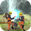 Game Narutimate : Ninja Heros War apk for kindle fire