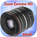 App Zoom Camera 360 4K 2017 APK for Windows Phone