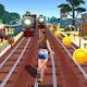 Princess Subway Run