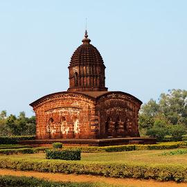 by Rupai Sahamandal - Buildings & Architecture Public & Historical