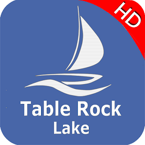 Table Rock Lake Offline GPS Fishing Charts For PC / Windows 7/8/10 / Mac – Free Download