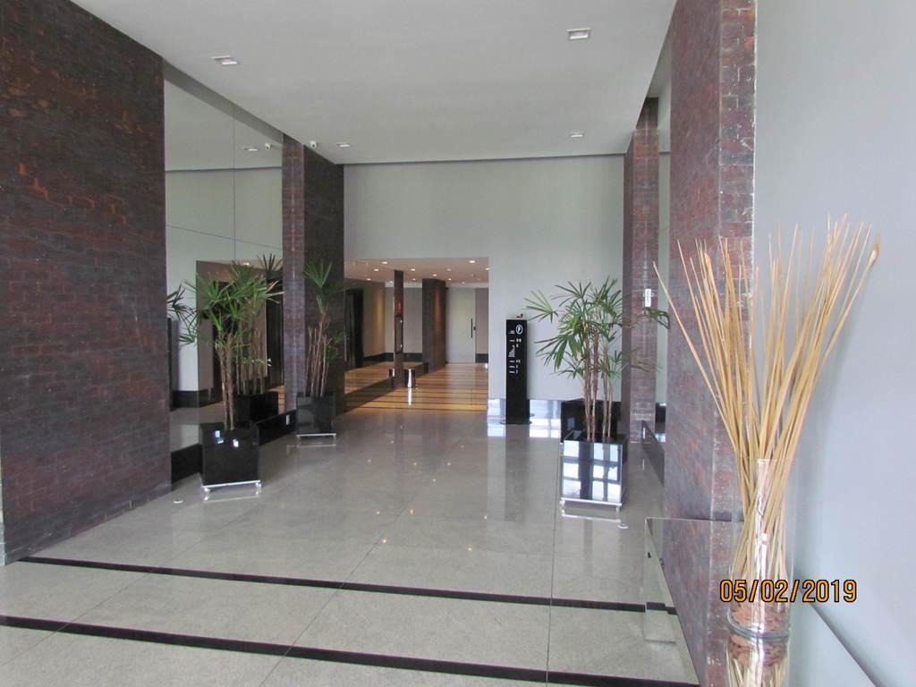 Apartamento com quarto para Alugar, 35 m²