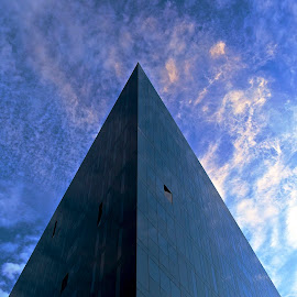 open eye gallery, Liverpool by Dave Hudson - Buildings & Architecture Other Exteriors
