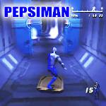 New Pepsi Man Hint Icon