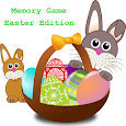 Memory Game - Easter Version