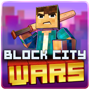 Block City Wars Online PC (Windows / MAC)