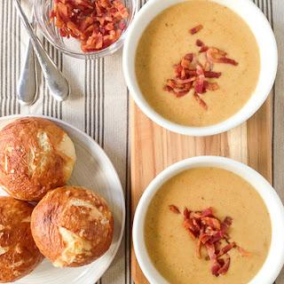 Bacon Cheddar Soup Recipes