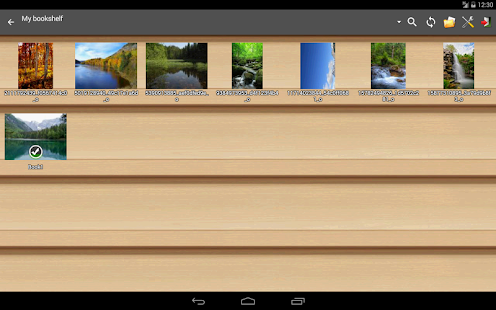 Download Perfect Viewer APK for Android Kitkat