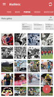 Screenshot of Athletic de Bilbao Miathletic