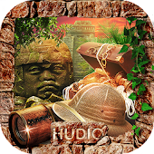 Lost City Hidden Object Adventure Games Free icon