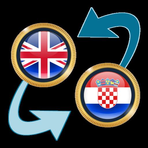 Android aplikacija GBP x HRK na Android Srbija