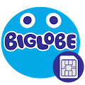 Download BIGLOBE SIMアプリ (通信量確認) APK to PC