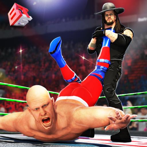 Pro Wrestling - Free Wrestling Games : 2K18 (game)